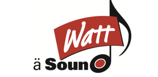 Watt ae Sound